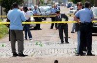 Жертвами стрельбы в Вашингтоне стали уже 12 человек