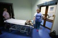 В Украине зафиксирован третий случай дифтерии