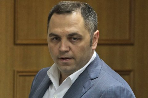 Печерский суд дал ГПУ месяц на завершение расследования дела Портнова