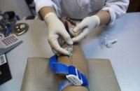 Охват тестированием в Киеве в пять раз превысил допустимый минимум