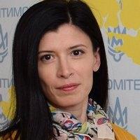 Пищанская Ольга Станиславовна