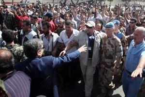 Міжнародні правозахисники: 28 тисяч сирійців вважаються зниклими безвісти