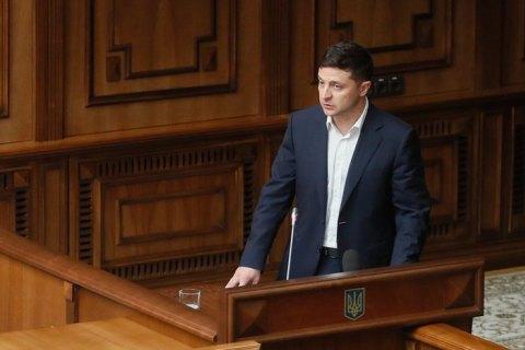 Зеленський призначив тимчасових керівників Одеської та Полтавської областей