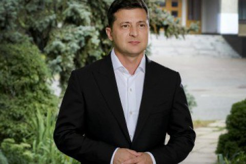 """Зеленский заявил об """"уничтожении"""" почти всех тендерных """"троллей"""" по строительству дорог"""