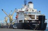 В ЮАР на корабле найден мертвым украинец