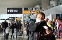 Украинские отели отказываются поселять китайцев из-за угрозы коронавируса, - Минздрав