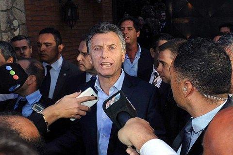 Аргентинська прокуратура перевіряє офшори президента