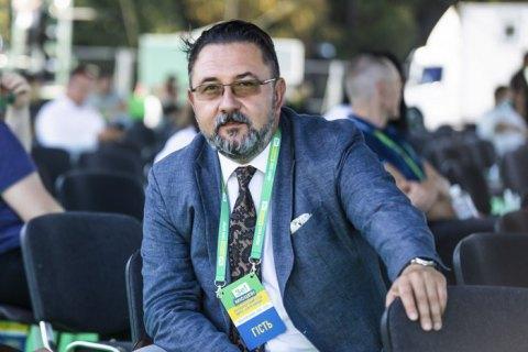 Никита Потураев: «К поражению на местных мы отнесемся спокойно»