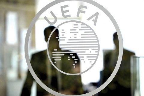 Украина обошла Шотландию в таблице коэффициентов УЕФА