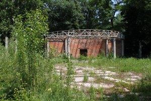 Национальным природным паркам Украины не выделяют денег
