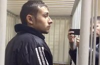 Суд отпустил восемь из 16 арестованных активистов Евромайдана
