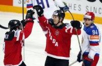 Канада познущалася з Росії у фіналі ЧС з хокею
