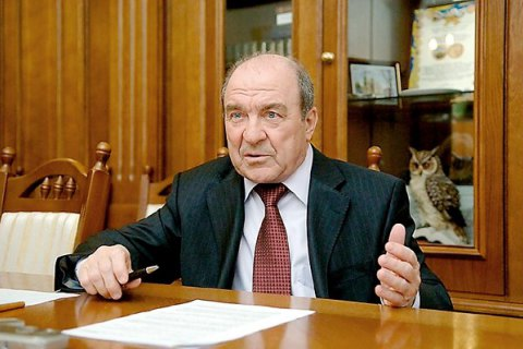 В Киеве избрали ректора КНУ имени Шевченко