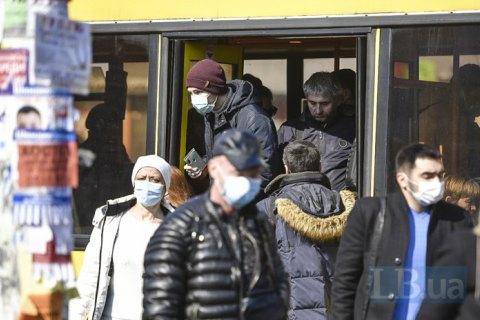 Академия наук прогнозирует, что в Украине коронавирусом может заразиться 22 млн человек, - КГГА