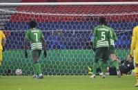 """""""Барселона"""" установила симпатичный рекорд в Лиге чемпионов"""