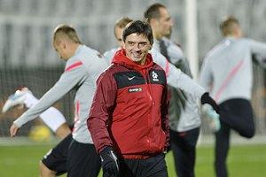 Тренер сборной Польши: сюрпризов от Украины не ждем