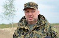 Турчинов заговорив про розміщення системи ПРО в Україні для захисту від РФ