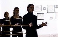 В Мистецьком Арсенале открылся Фестиваль молодых художников