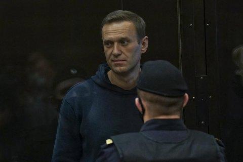 Російський суд визнав Навального винним у ще одній кримінальній справі