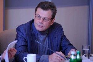 Терьохін: до весни 2013 станеться жахливий обвал гривні