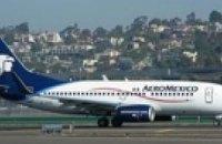 Все заложники на борту самолета в Мехико освобождены