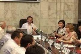 90% киргизов поддержали новую Конституцию