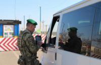 Пограничникам повысили выплаты за участие в АТО