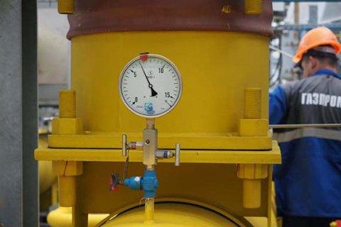 Россия анонсировала новую встречу по транзиту газа через Украину