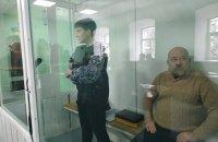 Підготовче засідання у справі Савченко-Рубана призначено на 13 березня