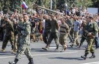 Сепаратистів затримують з метою обміну, а не покарання, - адвокат