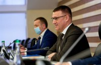 Голова ДФС виклав свою концепцію роботи Бюро економічної безпеки