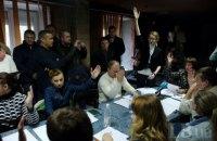 ЦВК не вирішила проблему з виборами в Маріуполі