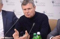 На кордоні з Кримом можуть вирити рів