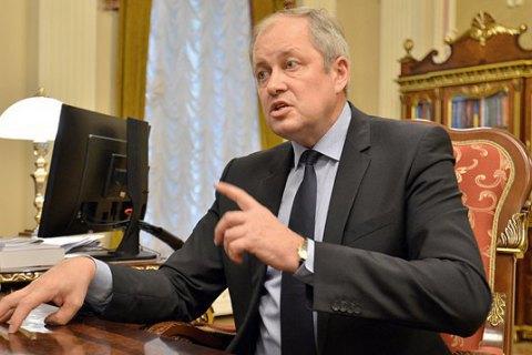 Парламент не мав права ліквідовувати Верховний Суд, - голова ВС
