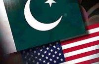 США сподіваються відновити поставки спорядження до Афганістану через Пакистан