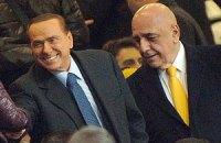 Берлускони взялся за старое