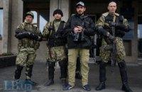 Ярема: у Слов'янську та Краматорську діють російські десантники