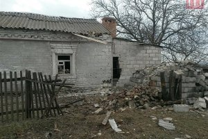 Боевики сегодня атакуют окрестности Мариуполя с применением минометов, артиллерии, РСЗО