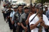 У Мексиці кандидата в мери застрелили на передвиборчому мітингу