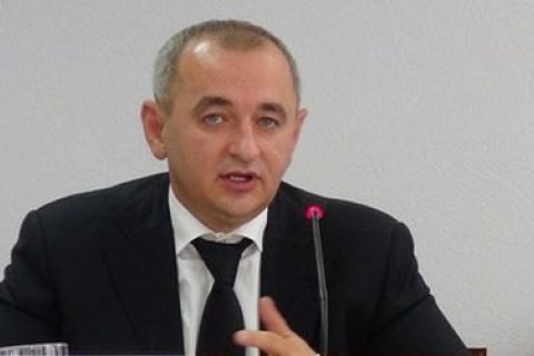Матиос выступил за свободное ношение оружия украинцами