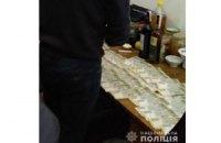 У Львові начальник відділу Держаудитслужби попався на хабарі в 30 тис. гривень