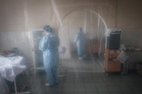 Спалах коронавірусу зафіксували в київському гуртожитку, один мешканець помер