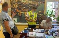 Начальнику київського КП повідомлено про підозру в розтраті коштів, виділених на ремонт підземних переходів