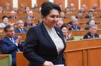 В Узбекистані Сенат вперше очолила жінка