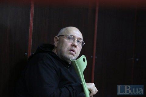 Фигуранта дела Гандзюк Игоря Павловского освободили из-под стражи