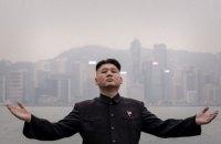 Двойника лидера КНДР выгнали с хоккейного матча на Олимпиаде