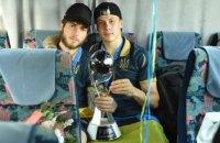 УЕФА включил двух молодых украинских футболистов в рейтинг самых талантливых футболистов