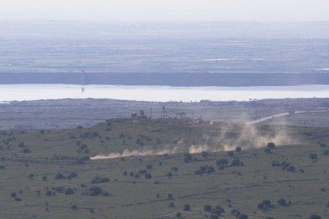 На іранській військовій базі в Сирії прогримів вибух, є загиблі, - ЗМІ