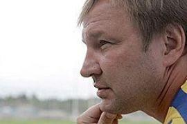 Юрий Калитвинцев: Согласен потерпеть до 60-ти, но тогда пойдут разговоры, что я уже староват для сборной