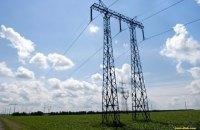 Росія обіцяє здати першу гілку енергомоста в Крим 20 грудня